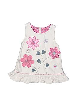 Faded Glory Dress Size 12 mo