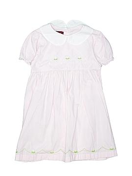 Lili Cactus Dress Size 4T