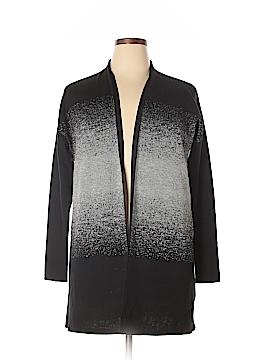 Alberto Makali Wool Cardigan Size XL