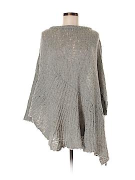 Inhabit Wool Pullover Sweater Size M