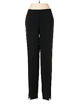 St. John Caviar Dress Pants Size 4