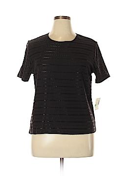 Sag Harbor Short Sleeve T-Shirt Size XL