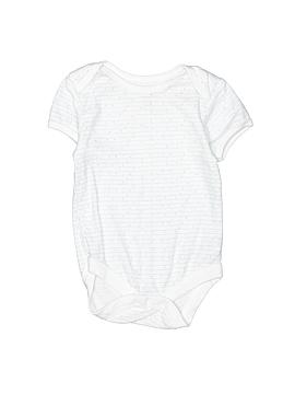 Rene Rofe Short Sleeve Onesie Size 6-9 mo