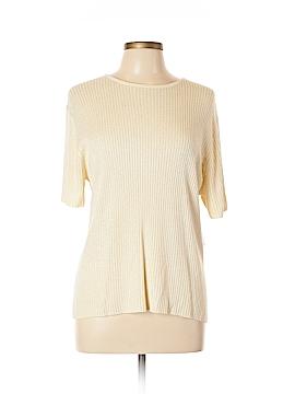 Sag Harbor Short Sleeve Top Size XL