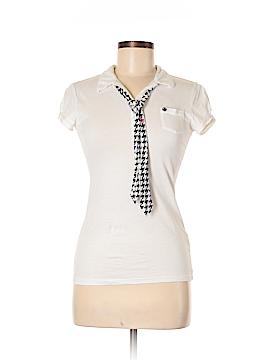 Unionbay Short Sleeve Polo Size M