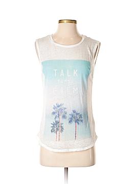 Freeze Sleeveless T-Shirt Size XS