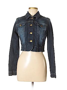 Southpole Denim Jacket Size L