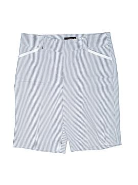 Renuar Khaki Shorts Size 2