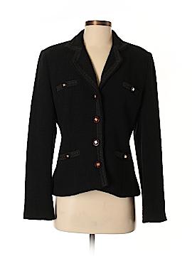 VERTIGO Wool Blazer Size S
