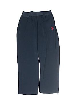 U.S. Polo Assn. Sweatpants Size 3T