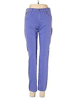 Second Yoga Jeans Jeans 27 Waist