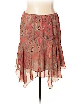 Worthington Casual Skirt Size 22W (Plus)