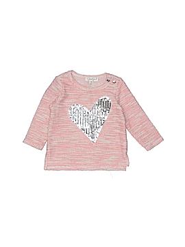 Jessica Simpson Pullover Sweater Size 12 mo