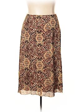 DressBarn Casual Skirt Size 24W (Plus)