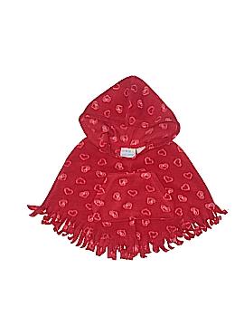 Miniwear Poncho Size 12 mo
