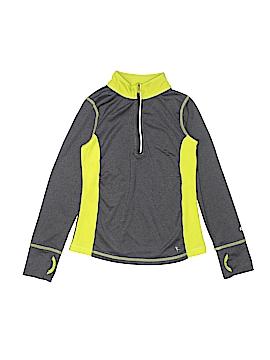 Danskin Track Jacket Size 7 - 8