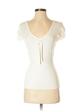 Nanette Lepore Short Sleeve Top Size S