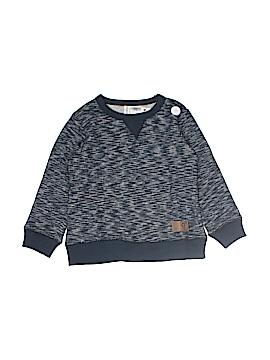 Toughskins Sweatshirt Size 3T