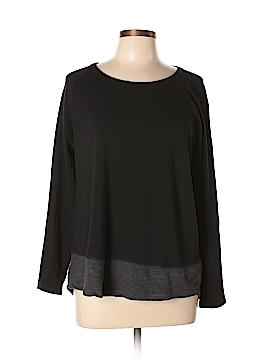 Kersh Long Sleeve T-Shirt Size M