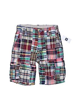 Gap Kids Cargo Shorts Size 4