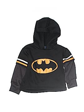 Batman Pullover Hoodie Size 3T