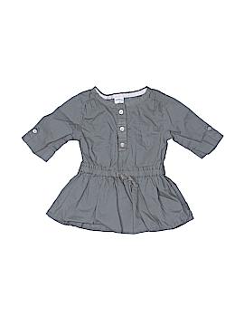 Carter's 3/4 Sleeve Button-Down Shirt Size 18 mo