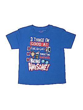 Urban Pipeline Short Sleeve T-Shirt Size S (Kids)