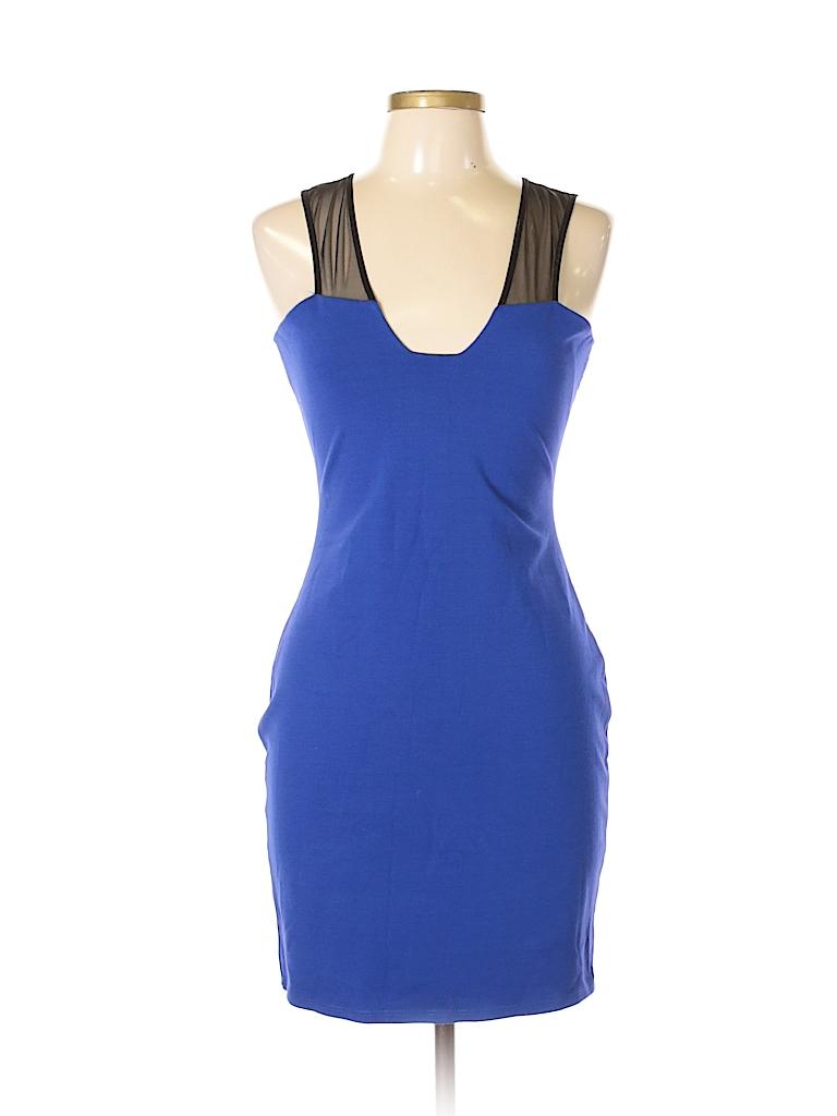 Mason Women Casual Dress Size L