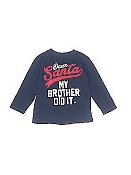 Okie Dokie Long Sleeve T-Shirt Size 2T
