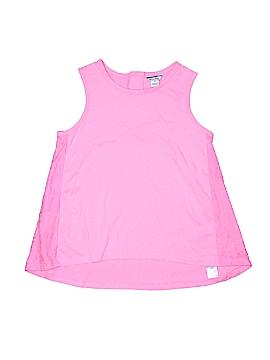 Hartstrings Sleeveless T-Shirt Size 14