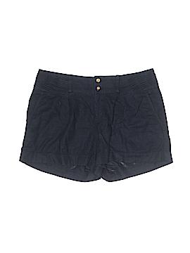Elevenses Khaki Shorts Size 10
