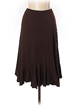 J.t.b. Casual Skirt Size L