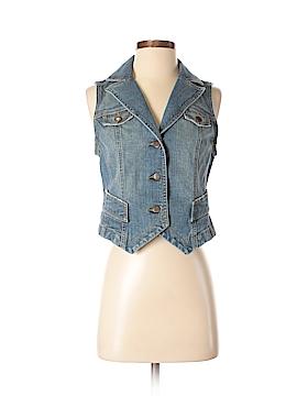 Ann Taylor LOFT Vest Size 2