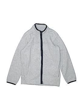 OshKosh B'gosh Fleece Jacket Size 10