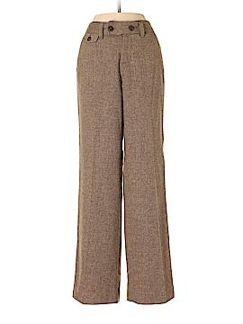 Eddie Bauer Wool Pants Size 2