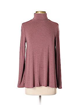 Mercer & Madison Long Sleeve Top Size S