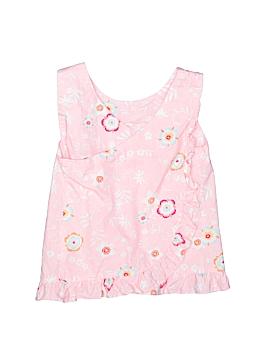 Miniwear Sleeveless Top Size 24 mo