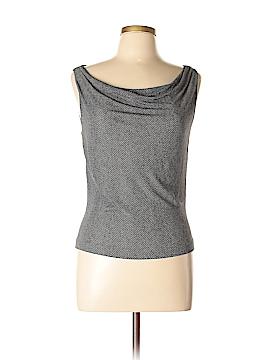 Yigal Azrouël New York Sleeveless Top Size Lg (3)