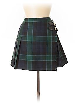 Burberry Brit Wool Skirt Size 6