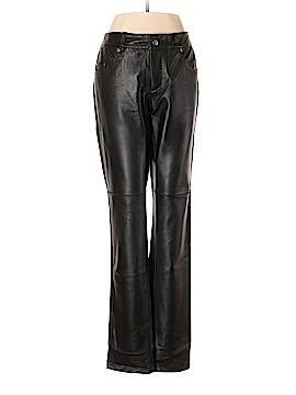 Apart Leather Pants Size 10
