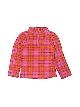 Jumping Beans Fleece Jacket Size 6