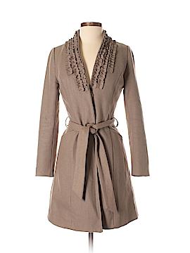 Darling Women Wool Coat Size XS