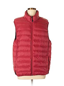 Hawke & Co. Vest Size M