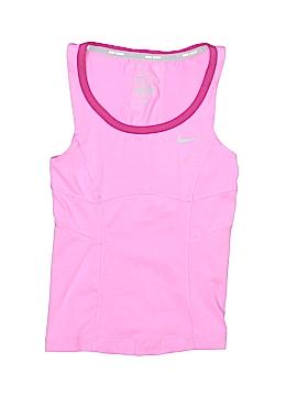 Nike Sleeveless T-Shirt Size X-Small (Kids)