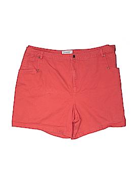 Bridgewater Studio Denim Shorts Size 30 (Plus)