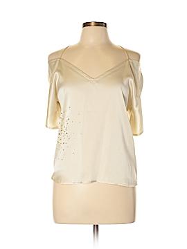 MYNE Ashley Ann Short Sleeve Top Size 4