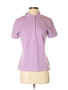 Faconnable Short Sleeve Polo Size XS