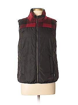 G.H. Bass & Co. Vest Size L