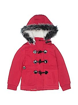 Me Jane Baby Coat Size 4T