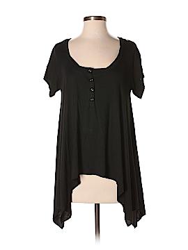 TOBI Short Sleeve Henley Size XS